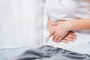 内臓の病気による腰痛